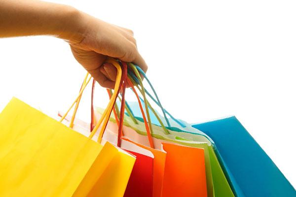 retail idea semplice per social media strategy