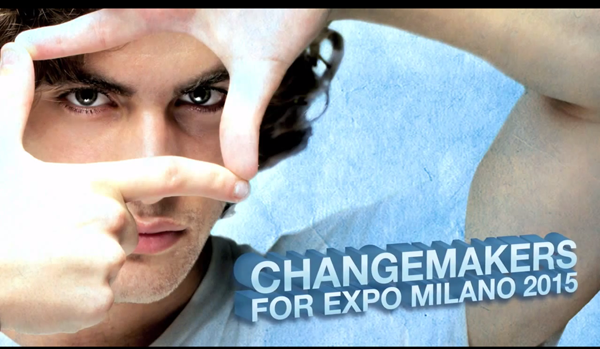 changemakers expo2015 - 600 px