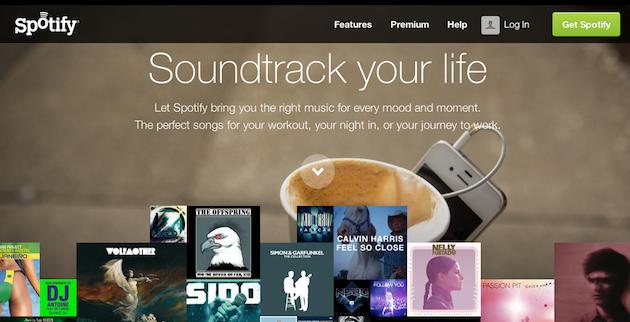 Spotify-Italia-Sanremo