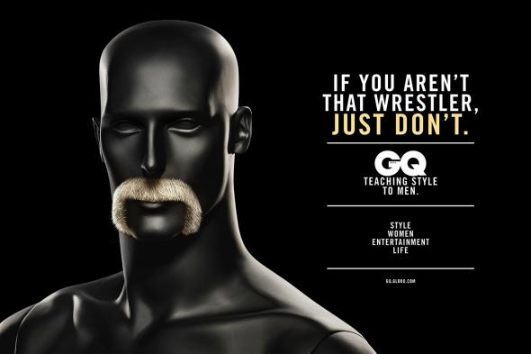 stile per uomini gq