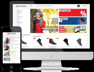 retail e-commerce caso shopalike