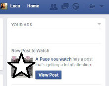 page you watch