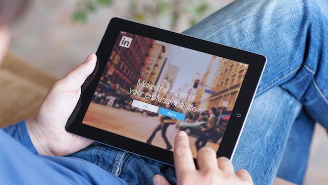 Strategia su LinkedIn