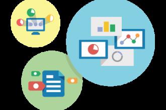 google analytics solution gallery - dashboard automatiche