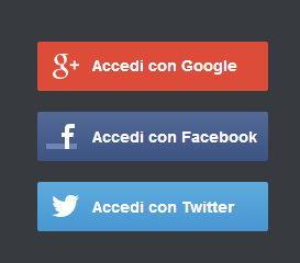google connect registrazione