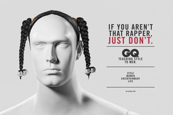 gq stile per uomini
