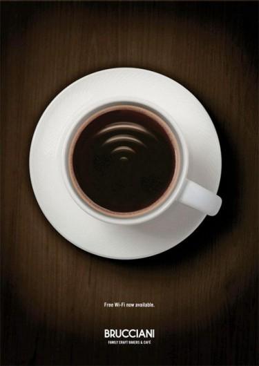 wifi caffetteria