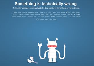 gestione della crisi twitter
