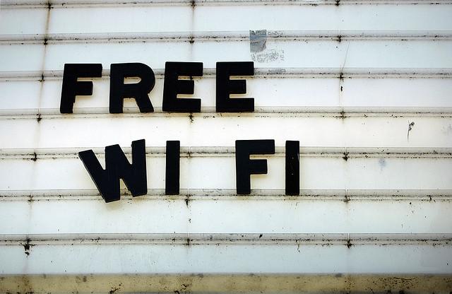 wi-fi sistemi per negozi retail