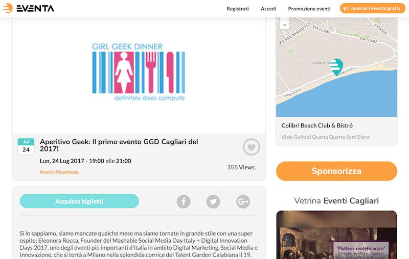eventa portale di promozione online eventi sul territorio