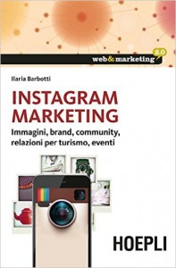 instagram marketing - Ilaria Barbotti