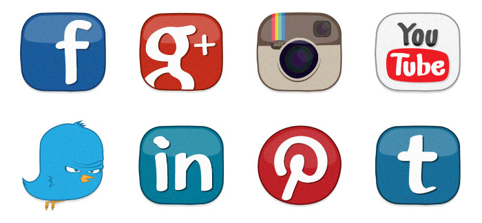 gestione social media aziende bee social
