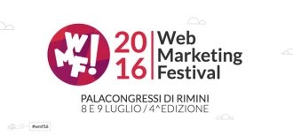Web Marketing Festival 2016