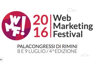 Web Marketing Festival 2016