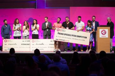 Startup Competition WMF17