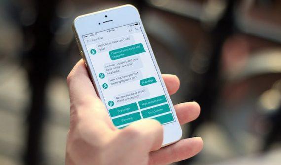 come creare un bot per messenger facebook