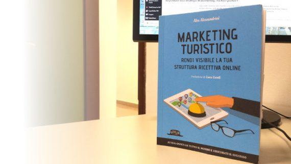 marketing turistico libro strategia marketing turismo