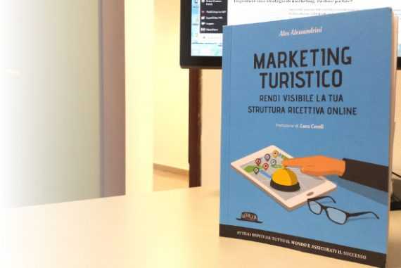 marketing turistico libro strategia marketing turismo