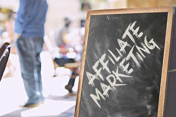 Guadagnare con un sito tramite Affiliate Marketing 5 passi razionali
