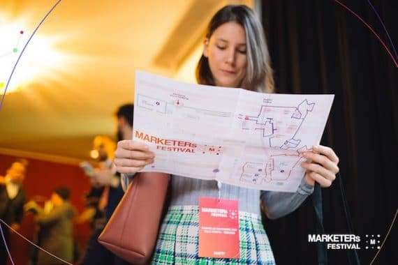 marketers festival sconto online programma speakers