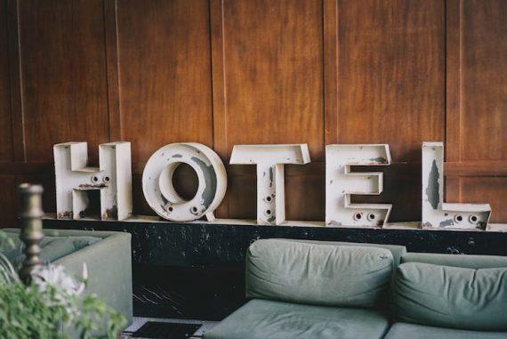 hotel brand training