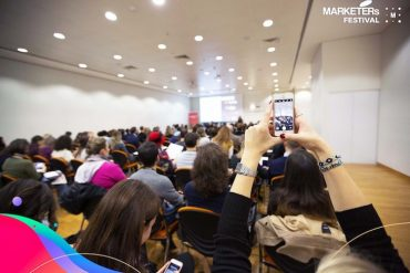 marketers festival 2019 sconto online
