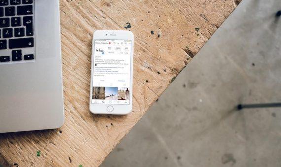 Le nuove generazioni reinterpretano i Social e vendono su Instagram