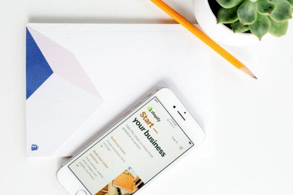 come funziona shopify app fondamentali