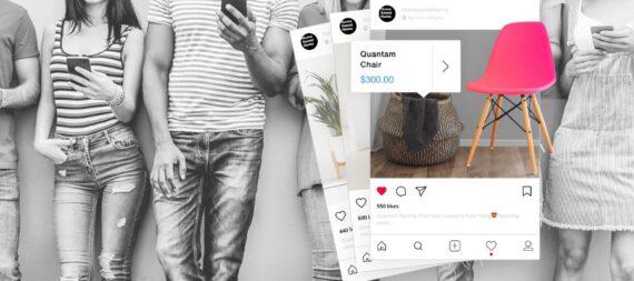 social commerce vendere con i social network